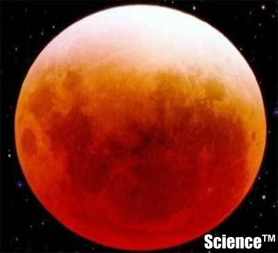 Lunar Eclipse is copyright The Universe And/Or Monotheistic Or Pantheistic God Of Your Choice. All Rights Reserved.